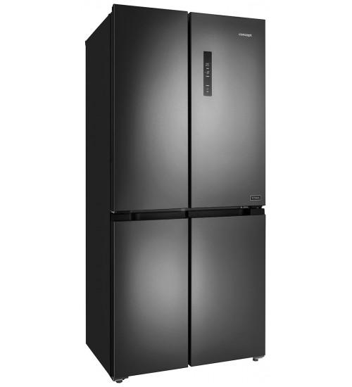 Americká lednice LA8383DS