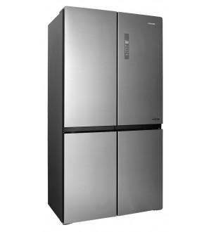 Americká lednice LA8990SS