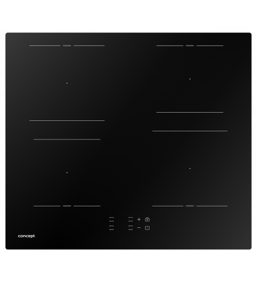 Indukční deska IDV2260