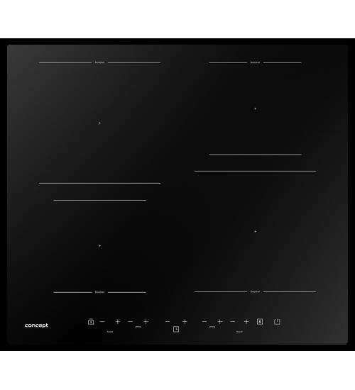 Indukční deska IDV4260