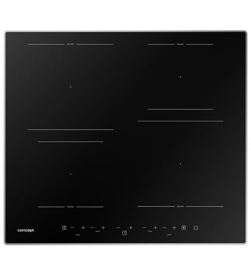 Indukční deska IDV4260SF