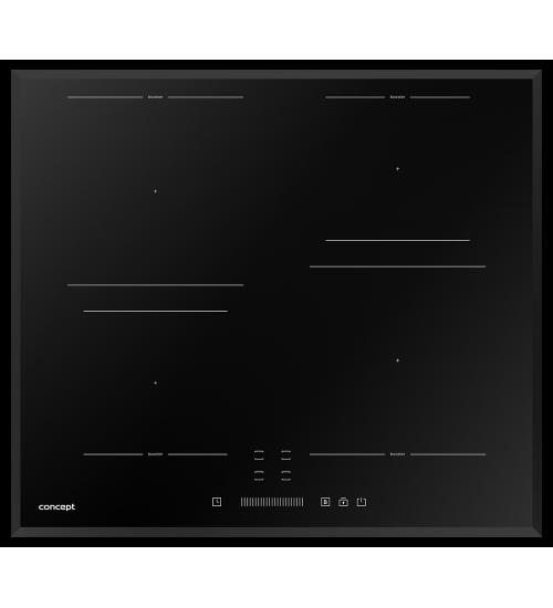 Indukční deska IDV4460